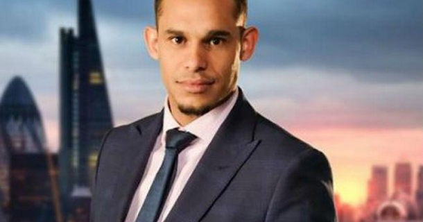 Danny Grant gets boot from The Apprentice