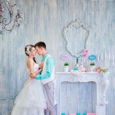 Wedding photographer Anastasiya Sakharova (AnastasiaSugar). Photo of 24.02.2016