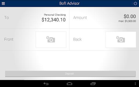 BofI Advisor Mobile App screenshot 14