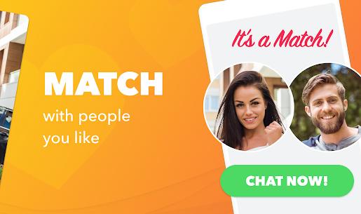 Meetville – Meet New People Online. Dating App apk download 2