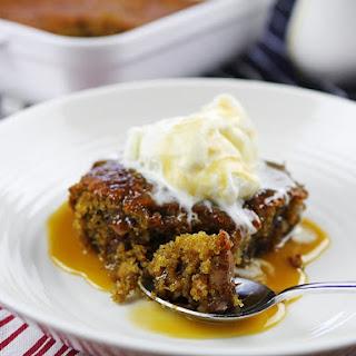 Gluten Free Pudding Dessert Recipes.