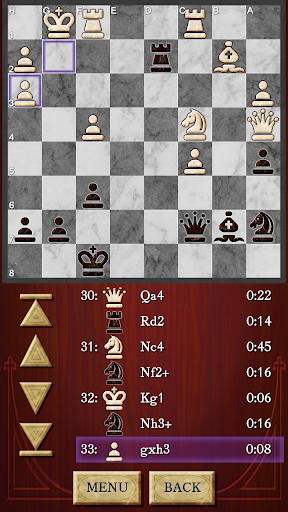 Chess Free screenshot 3