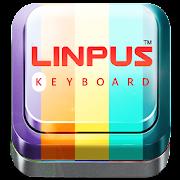 Hebrew for Linpus Keyboard