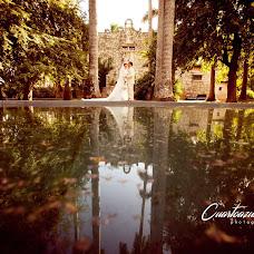 Fotógrafo de bodas Héctor osnaya (osnaya). Foto del 04.03.2016