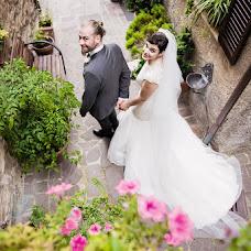 Fotografo di matrimoni Tiziana Nanni (tizianananni). Foto del 11.05.2016