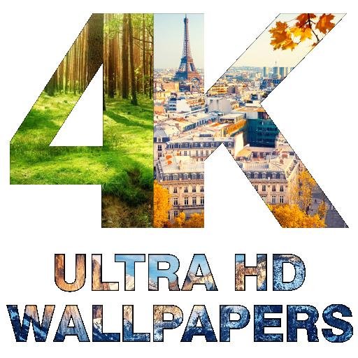Wallpaper 4k-8k Ultra HD Wallz Pro