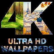 Wallpaper 4k-8k Ultra HD Wallz icon