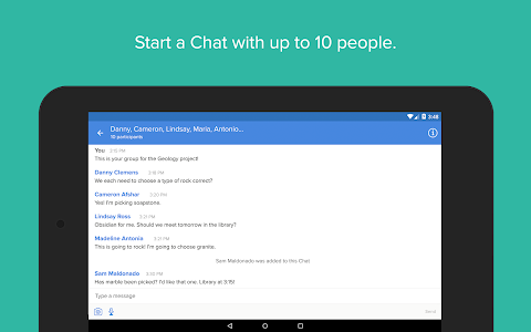 Remind: Free, Safe Messaging v5.4.0.2484