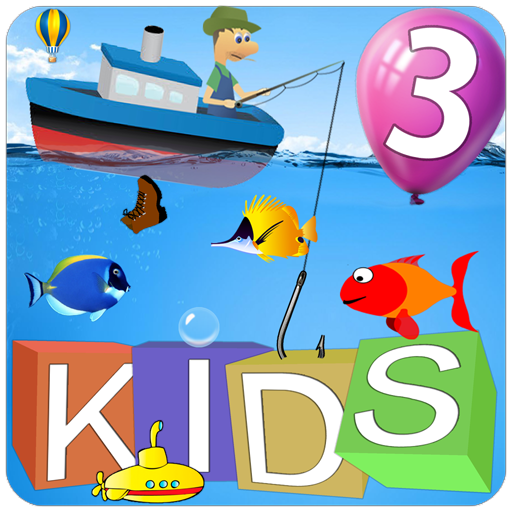 Kids Educational Game 3 Free (game)