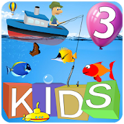 Game Kids Educational Game 3 Free APK for Windows Phone
