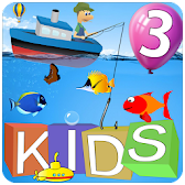 Kids Ihlangano Game 3 Mahhala APK Icon