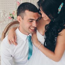 Wedding photographer Vitaliy Chudnov (BeloeChudo). Photo of 18.03.2016
