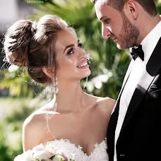 Bryllupsfotograf Aleksandra Aksenteva (SaHaRoZa). Foto fra 21.09.2016