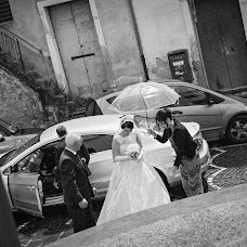 Wedding photographer Pasquale Butera (pasqualebutera). Photo of 12.01.2018