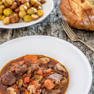 Elk Stew Meat Recipes