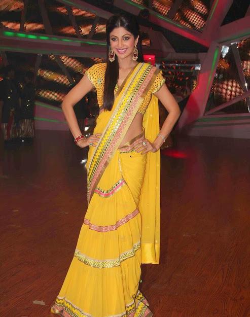 Shilpa Shetty nach baliye