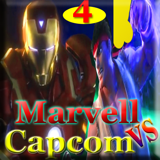 Guide Marvel vs Capcom 4