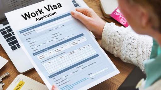 Image result for work visa