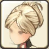 ヒューマン女髪2