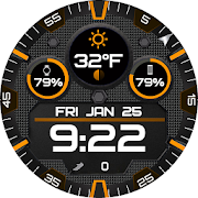 VIPER 70 color changer watchface for WatchMaker
