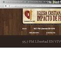 95.7 Fm Libertad icon