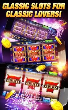 Take 5 Slots apk screenshot