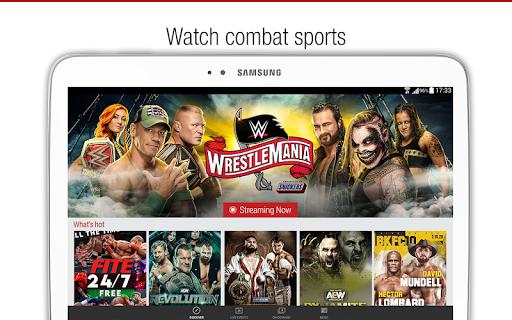 FITE - Boxing, Wrestling, MMA & More 4.2 screenshots 9