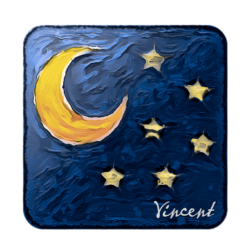 Vincent Icon Pack APK Cracked Download