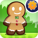 Gingerbread Dash! icon