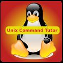 Unix Commands Tutor icon