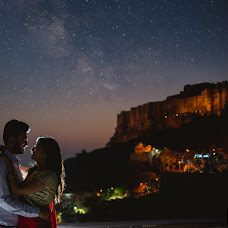 Wedding photographer Manie Bhatia (khachakk). Photo of 25.07.2017