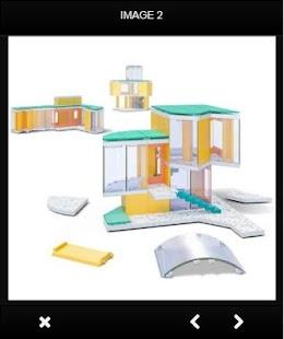 Architects Arckit Mini Modern - náhled