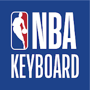 NBA Keyboard