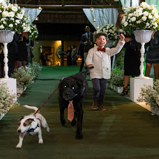 Wedding photographer Lenine Serejo (serejo). Photo of 05.09.2017