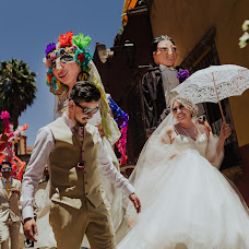 Fotógrafo de bodas Davo Montiel (davomontiel). Foto del 31.05.2017