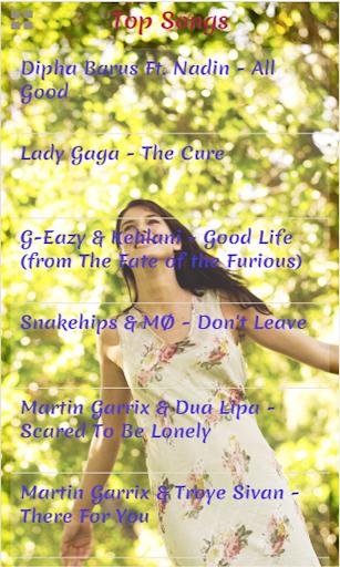 The Best Hit Songs 1.3 screenshots 2
