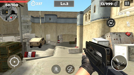Sniper Strike Shoot Killer 1.5 screenshots 6