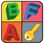 Baby's First App Pro Key Icon