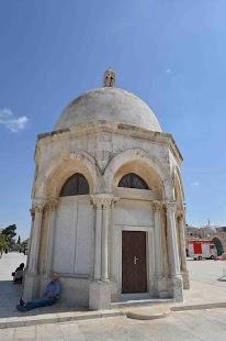 Aqsa Turu in Turkish - náhled