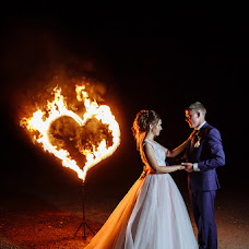 Wedding photographer Yuliya Fursova (Stormylady). Photo of 09.09.2017