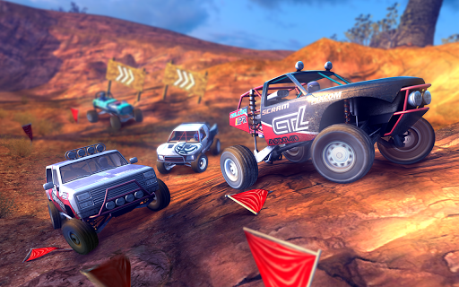 4x4 jam psp download