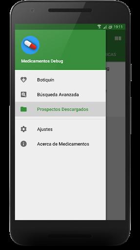 Medicamentos Screenshots 6