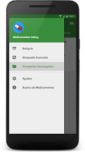 Medicamentos screenshot 5
