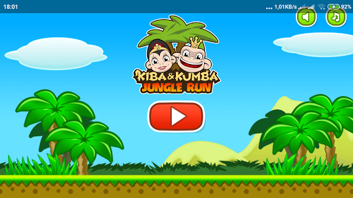 Monkey Run 1.0.3 {cheat|hack|gameplay|apk mod|resources generator} 3