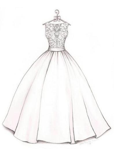 Wedding Dress Sketches Apk Download Apkpure