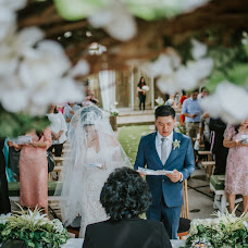 Wedding photographer Gilang Ramadhan (gravia). Photo of 13.07.2016