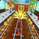 Subway ironman Rush: avengers, Superhero Game (game)