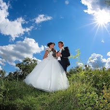 Wedding photographer Sergey Zhegalov (ZhegalovS). Photo of 30.07.2015