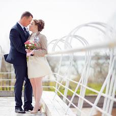 Wedding photographer Sergey Davidyuk (SergeyDavidyuk). Photo of 08.08.2016