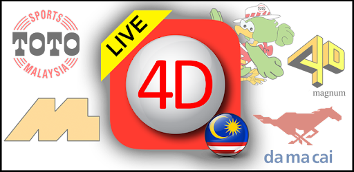 Best Live 4D Result Malaysia - Apps on Google Play